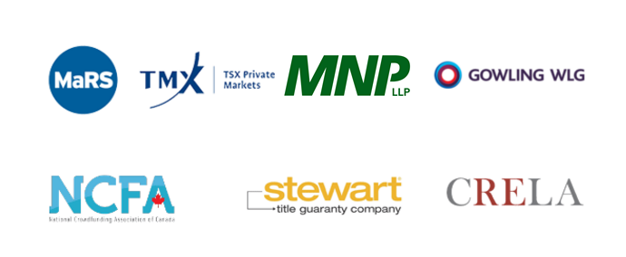 Industry 3rd Party Partners