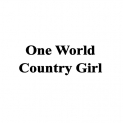 One World Country Girl  Entertainment LLC