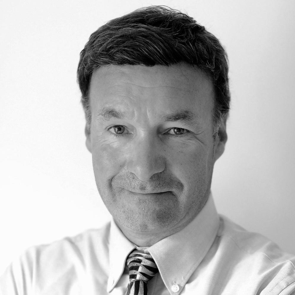 Mark Wilson
