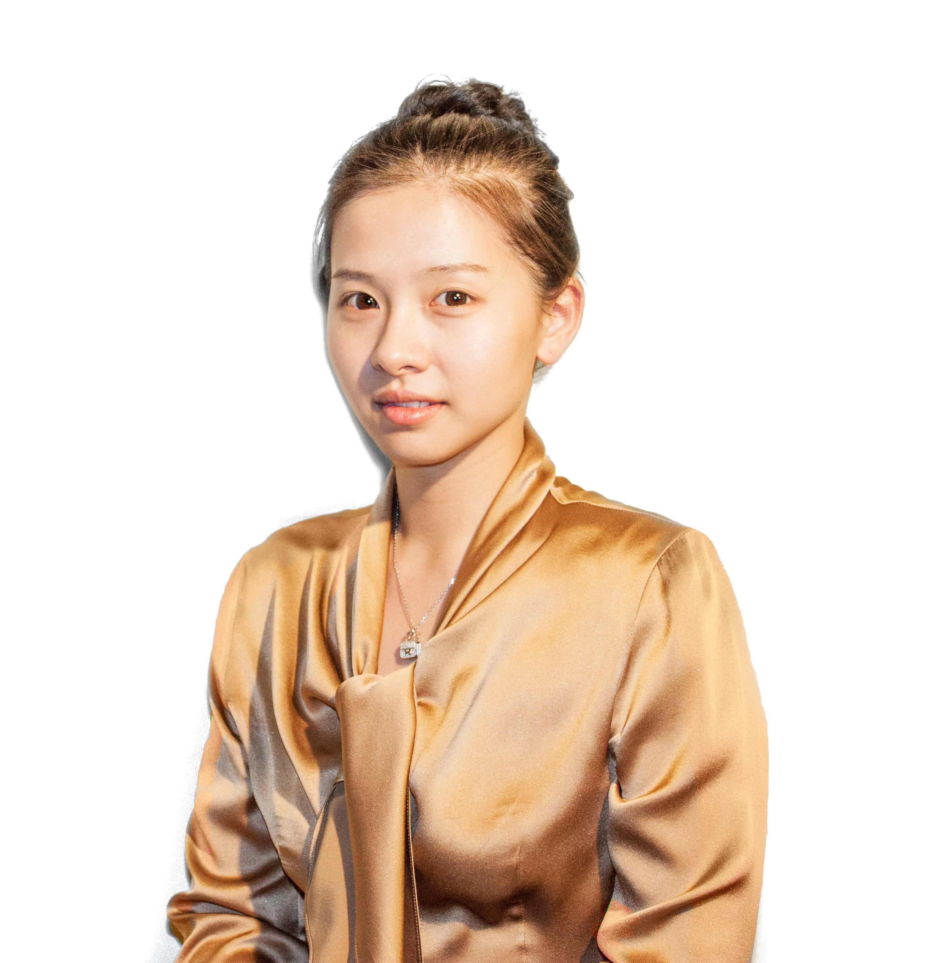 Mika Yang
