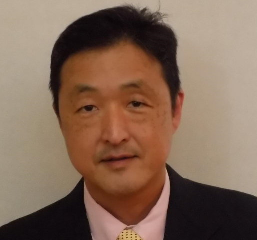 Peter Lee </br> Director of Operations